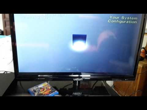 How to get rid of corrupt data on ps2