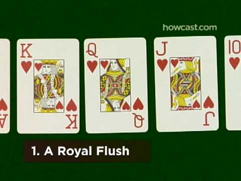 How to assess your poker hand