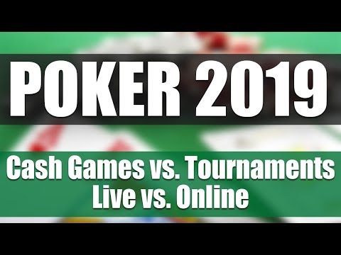 The best way to get started in poker in 2019
