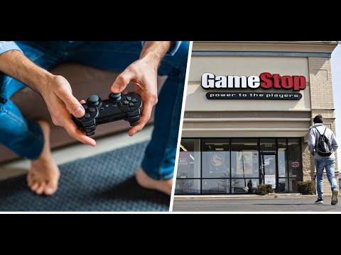 How to use gamestop gift card to buy anything online (i bought v bucks) part1 please remeber to sub