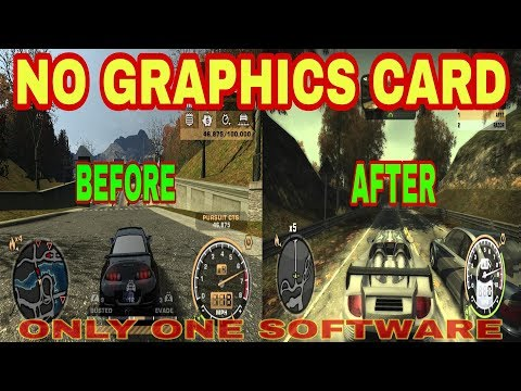 How to create virtual graphics card for free | mk suthar's gamerism
