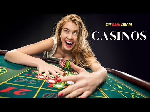 The business of casinos
